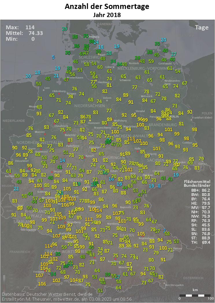 Wetter Rodleben
